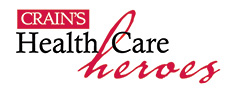 CRAIN's Health Care Heroes